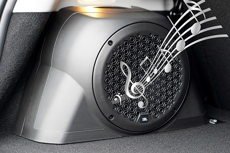 best 6.5 car speaker